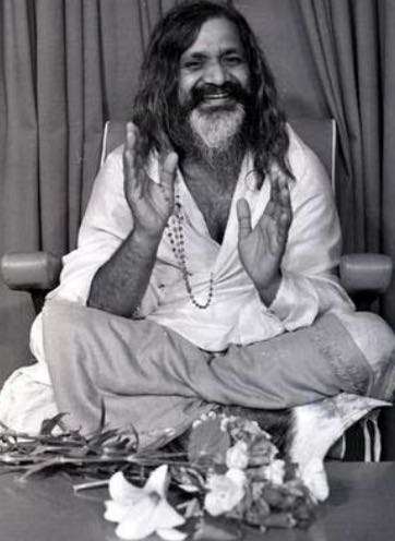 Why Maharishi left the Himalayas to teach Transcendental Meditation