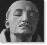 """""""Transcending all knowledge"""" – St. John of the Cross"""