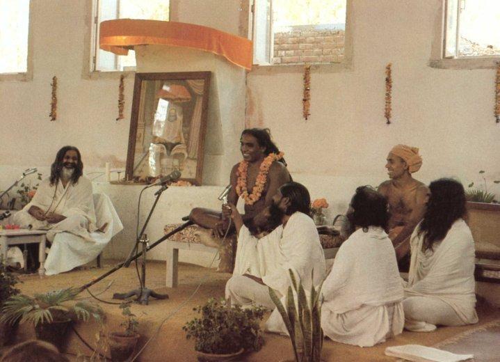 Stories about His Holiness Maharishi Mahesh Yogi